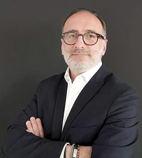 Christophe VAILLANT Directeur Commercial