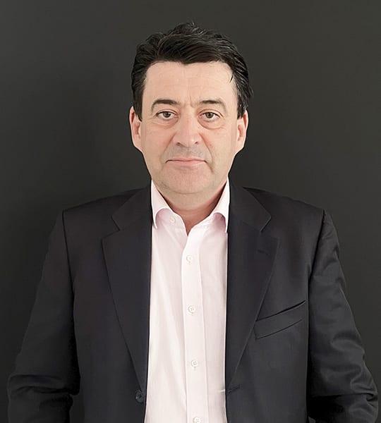 François Jeay Directeur Général
